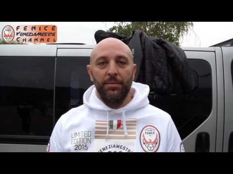 immagine di anteprima del video: Serie B | Chiuppano x Fenice | Videointervista al Vice Presidente + gol