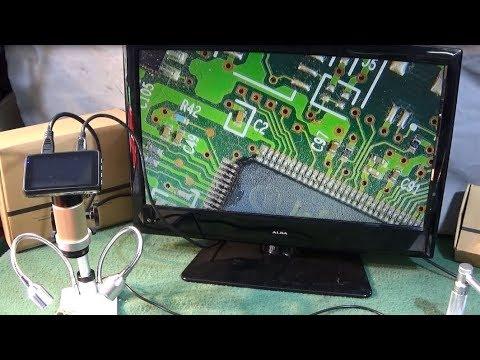 Andonstar ADSM201 HDMI Digitalmikroskop
