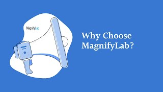 Magnify Lab A Full Service Digital Marketing Agency London