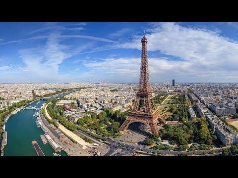 Du lịch thành phốLondon và Paris - NEW