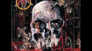 SLAYER - South Of Heaven [Full Album] HQ