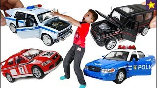 Машинки едут из КИТАЯ!!! Все серии подряд про машинки для детей от Игорюши