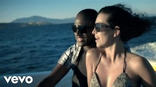 Taio Cruz - Break Your Heart ft. Ludacris