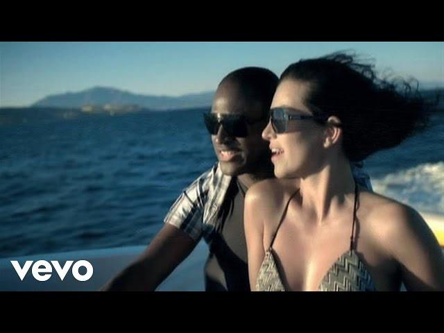 Break Your Heart (feat. Ludacris) - TAIO CRUZ