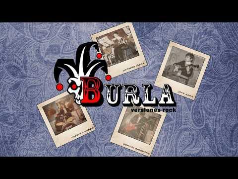 "Burla Rock versiona ""Heartbreaker"" (Tarque)"