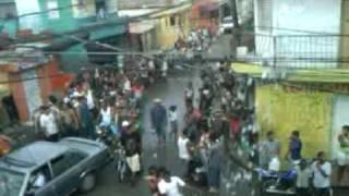 preview picture of video 'la 42  de capotillo colmado burgos  semana santa 2009'