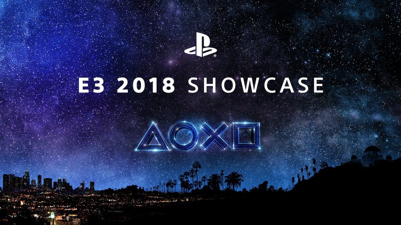 PlayStation at E3 2018: Everything You Need to Know