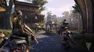 ESO Live - Gameplay Balance Discussion & Morrowind Gameplay