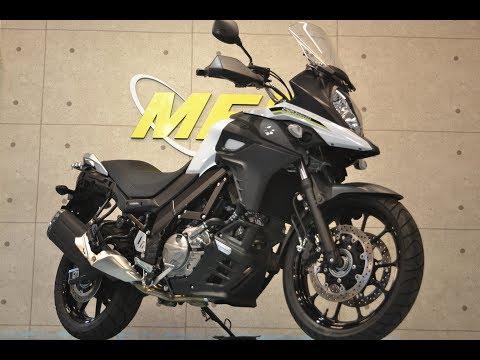Vストローム650/スズキ 650cc 兵庫県 モトフィールドドッカーズ 神戸店 【MFD神戸店】