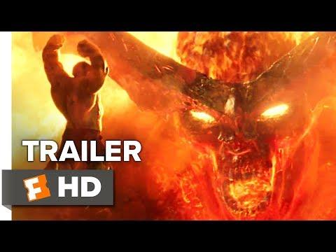 إعلان Thor: Ragnarok العالمي يظهر بترجمة يابانية