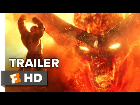 Thor: Ragnarok International Trailer #2 (2017) | Movieclips Trailers