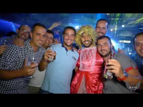 Disco Kopas Lanzarote Fiesta Candy