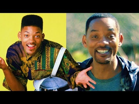 Will Smith tells the actual story of how he became the Fresh Prince