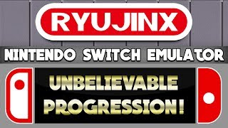 ryujinx emulator super smash bros ultimate