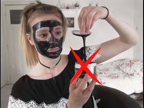 Alginatnye les masques pour la personne yansen