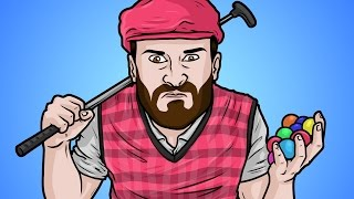 Mini Golf RAGE!!! ► Golf It! ► Mini Golf Game Funny Moments