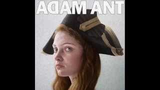 Adam Ant - How Can I Say I Miss You