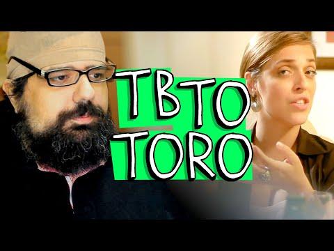 #TBTOTORO - SOBRE A MESA