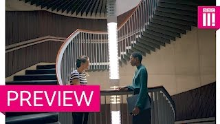 Not your average internship - Clique: Series 1 Episode 3 - BBC Three