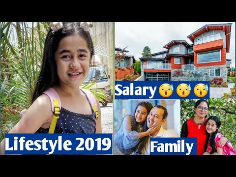 Aakriti Sharma (Kulfi) Lifestyle Family INCOME Age||