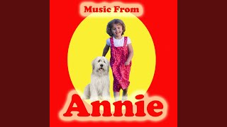We'd Like To Thank You - from Annie
