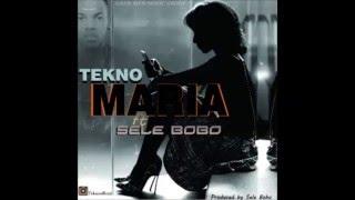 TEKNO   MARIA FT. SELEBOBO (OFFICIAL VIDEO)