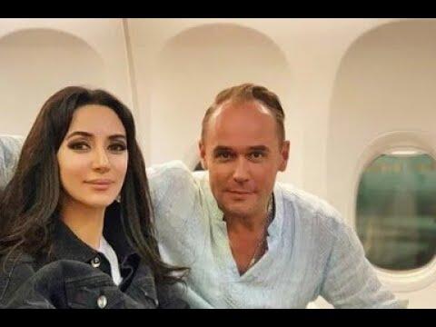 Певица Зара: личная жизнь и ее попытки скрыть нового мужа