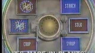 Break The Bank 1985 game show part 2