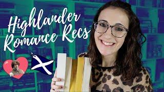 Highlander Historical Romance Recommendations