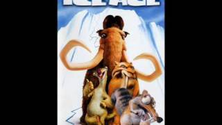 End Credits Music from the movie 'Ice Age'