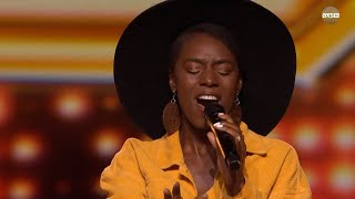 There's Never Enough for Shan | The X Factor UK on AXS TV