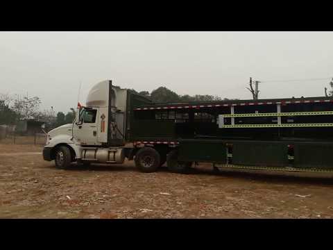 Giao hàng ngày đầu năm - Vienco Trucks - Hotline: 096 200 5597