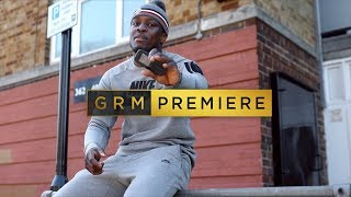Swarmz   Lyca [Music Video] | GRM Daily