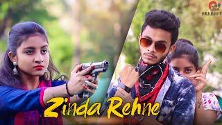 Zinda Rahne | Ek Mulaqat Zaruri Hai Sanam | Manan Bhardwaj |Heart Touching Love Story💔 Ft.Raj & Mona