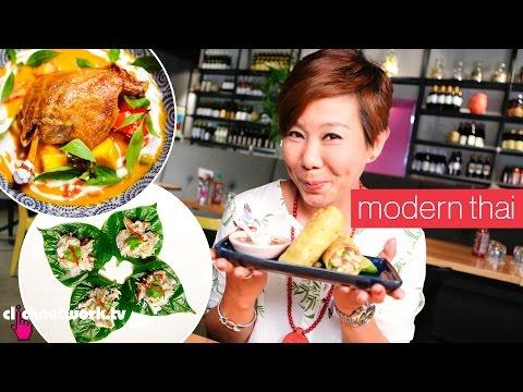 Modern Thai - Foodporn: EP17