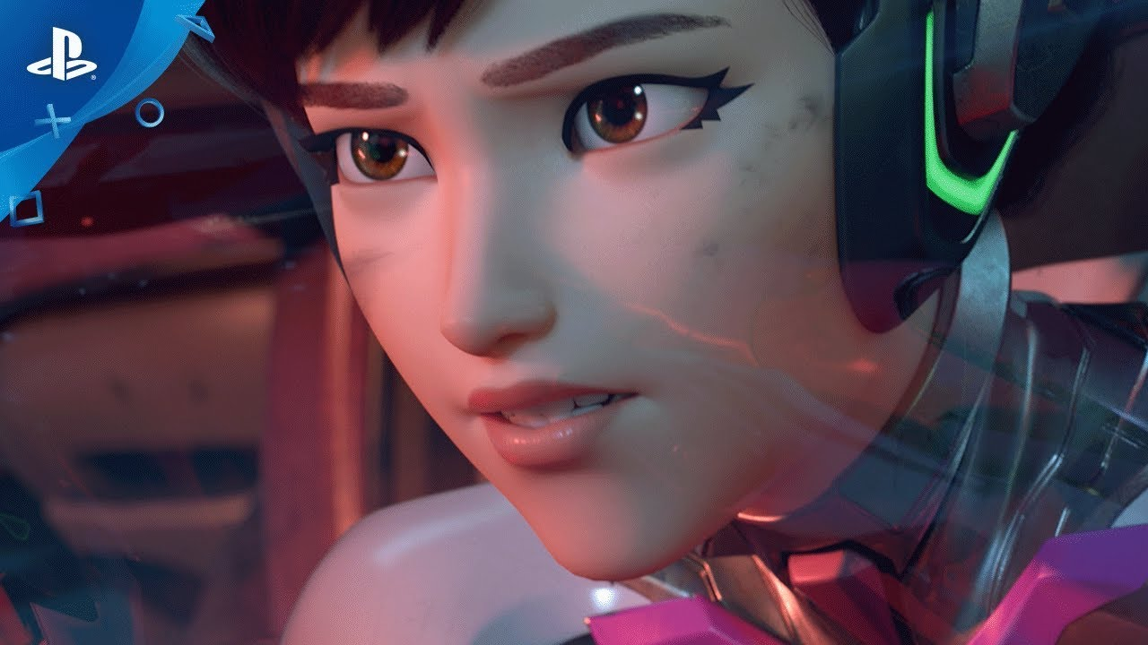 D.Va Deconstructed: How Blizzard Created One of Overwatch's Most Iconic Heroes