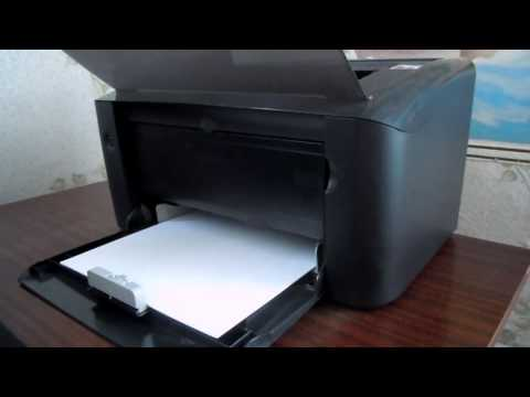 Принтер Canon LBP3010B