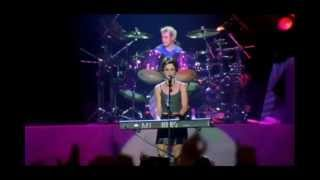 The  Cranberries   --    Ode   To   My  Family  [[  Official   Live  Video  ]]  HD  At  Paris