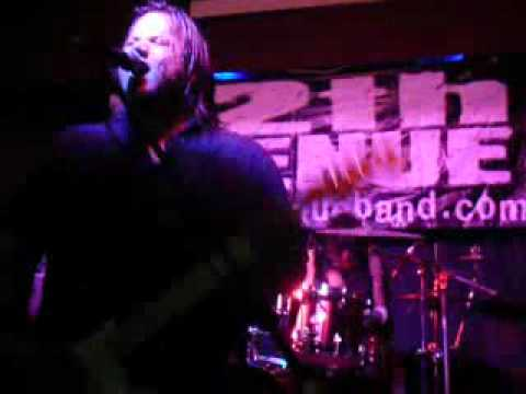 12th Avenue - Faking Heaven - Live - Feat. Mark Haze