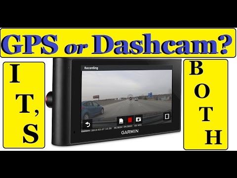 Garmin Nuvicam LMTHD GPS Real Review