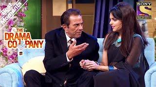 The Drama Company   Sugandha Divorces Krishna For Dharmendra   Best Moments