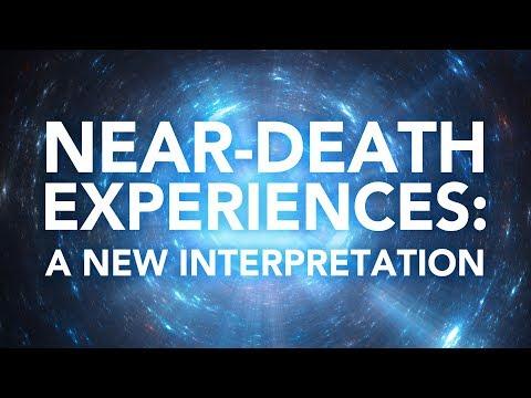 Bijna-doodervaringen: een nieuwe interpretatie
