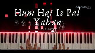 Hum Hain Is Pal Yahan - Kisna | AR Rahman   - YouTube