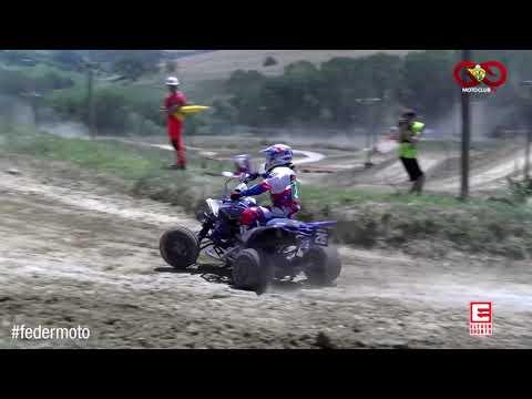 Racing Quad 2019: Round 3 a Ponzano di Fermo