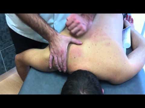 Articulaciones médico Bubnovsky Sergey