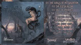 The Father Of Serpents - Age Of Damnation (2017) [Full Album]
