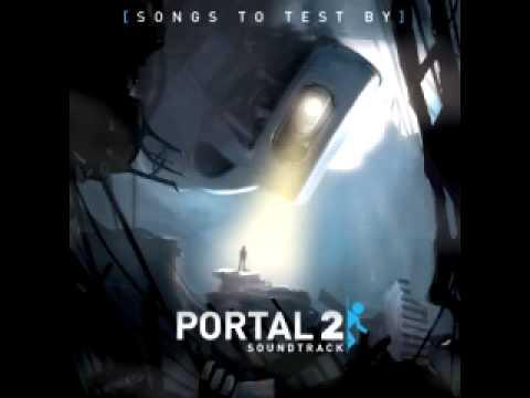 Portal 2 OST (Full 3 parts)