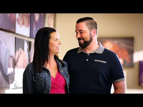 Meet Greg & Kim White