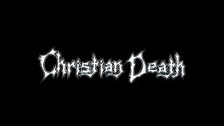 Christian Death - Luxury Of Tears