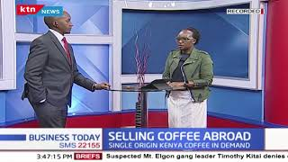 How single origin Kenyan coffee is making inroads internationally | Business Today